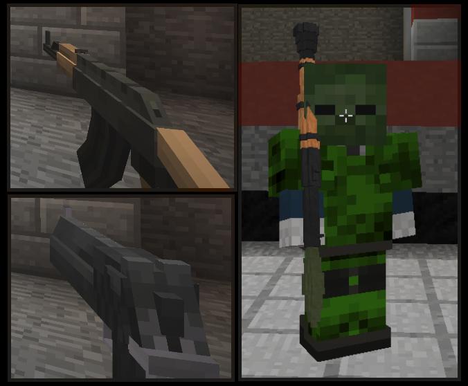 Minecraft 3d Resource Pack Free Download Livinsite